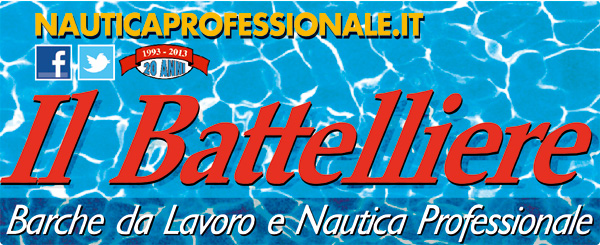 Il Battelliere - Nautica Professionale